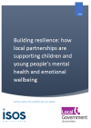Building resilience publication thumbnail