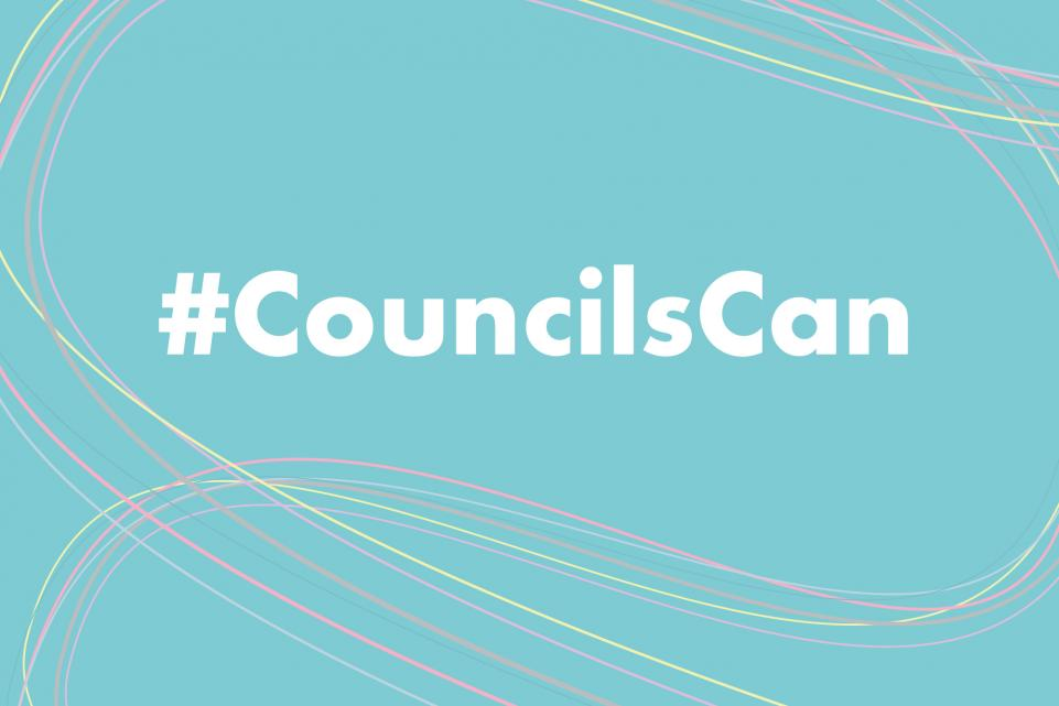 Unsung heroes | #CouncilsCan