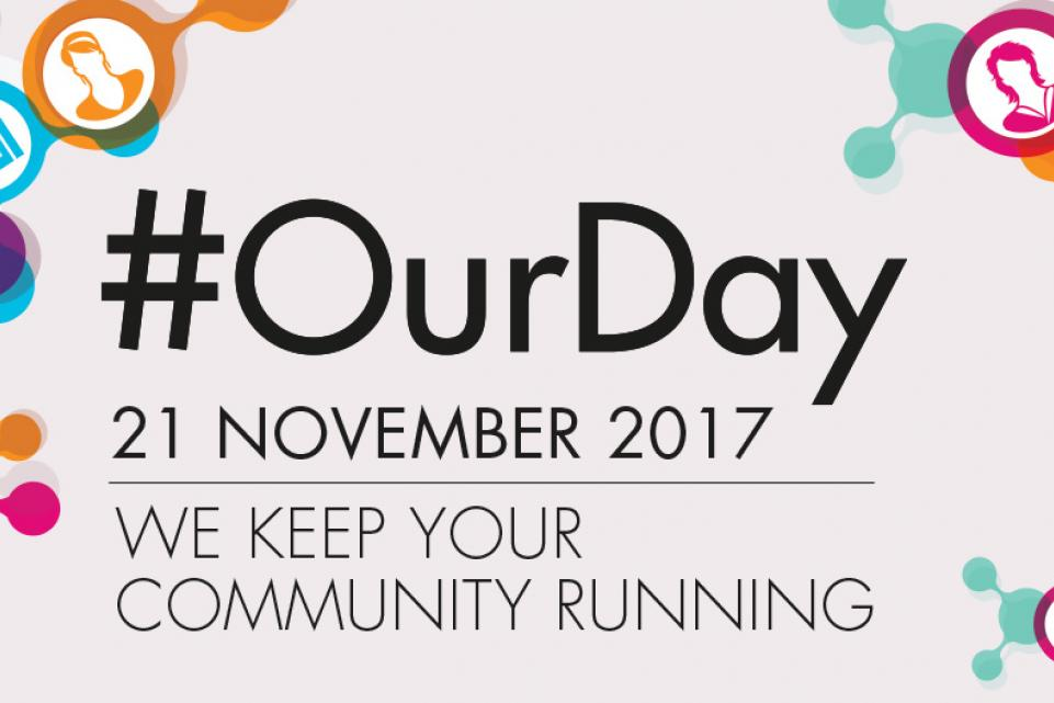 #OurDay 2017