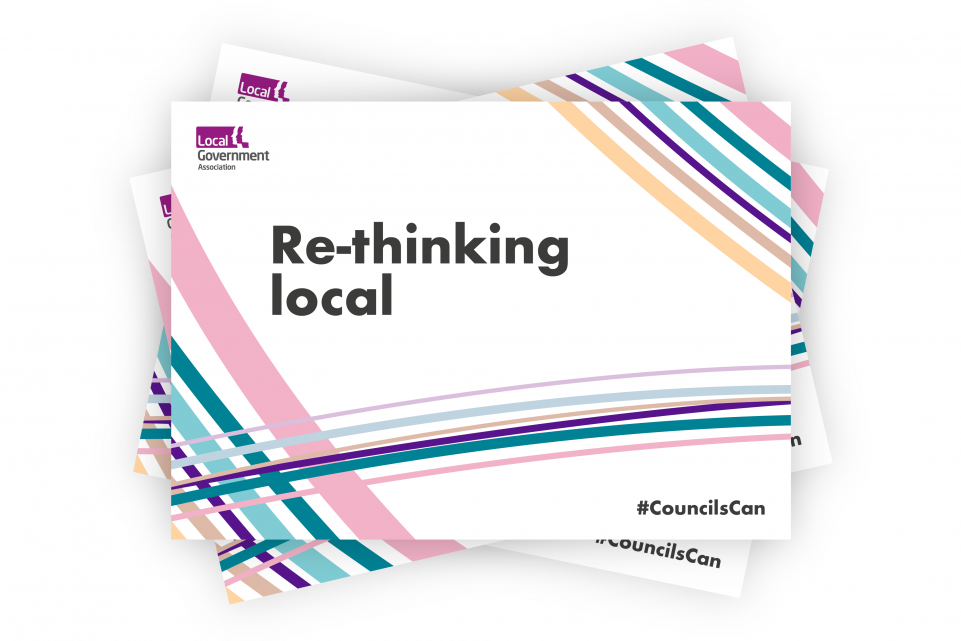 Re-thinking local: full publication